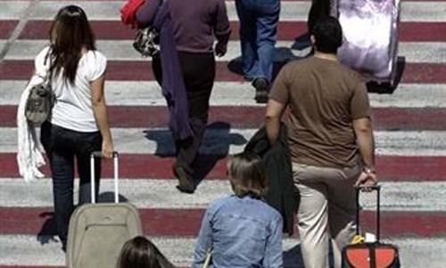 Buscar trabajo en el extranjero. Los primeros pasos