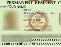 Ya se puede renovar la Green Card por Internet