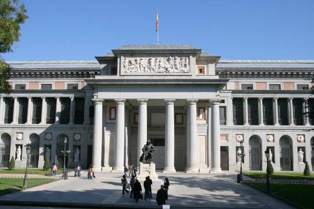 museo del prado online gallery