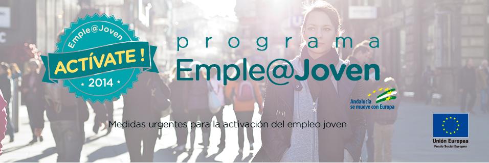 Iniciativa de fomento del empleo joven en andaluc a for Oficina virtual junta de andalucia