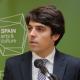 Encuentro digital con el Consejero Cultural de la embajada de España en EE.UU