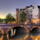Vida y trabajo en Países Bajos