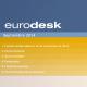 Boletín Eurodesk Septiembre 2014