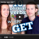 Aprender inglés. 10 phrasal verbs con GET