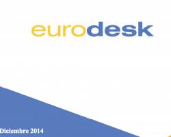 Boletín Eurodesk Diciembre 2014