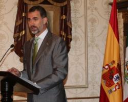 El Círculo Español Mercantil de Veracruz y la Sociedad de Beneficencia Española de Veracruz reciben las Medallas de Honor de la Emigración Española