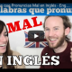 Aprender inglés. 10 palabras que pronuncias mal en inglés