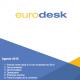 Boletín Eurodesk Agosto 2015
