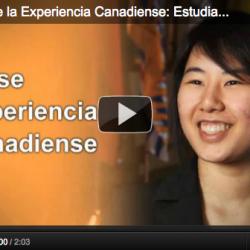Estudiar en Canadá de forma permanente