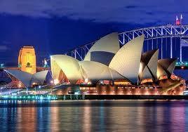 Cómo solicitar una autorización electrónica para viajar a Australia