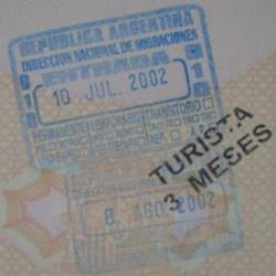 Radicarse en Argentina y obtener la ciudadanía