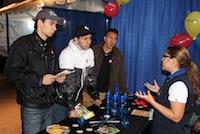 Se inaugura Tercera Feria Ecuador Itinerante en New York