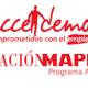 Programa de empleo joven de la Fundación Mapfre