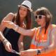 Trabaja de voluntario en festivales de música en Reino Unido