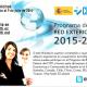 Prácticas en las Oficinas Comerciales de España en el extranjero