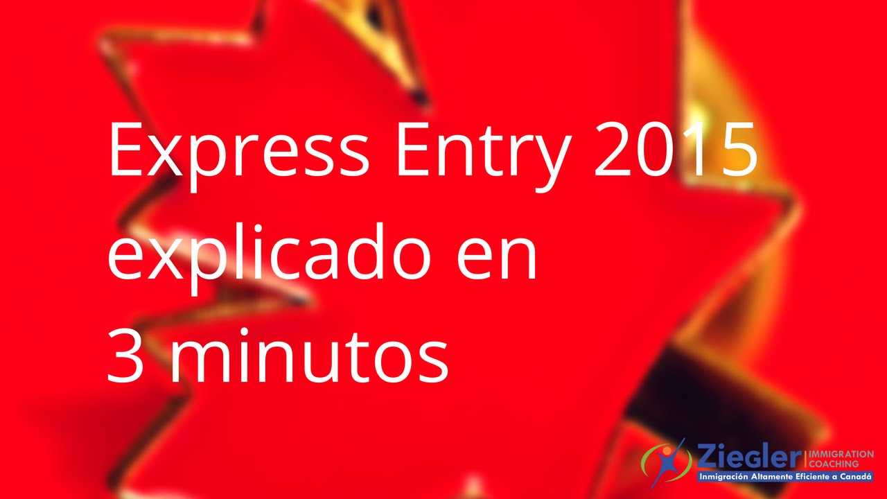 Express Entry\
