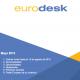 Boletín Eurodesk Mayo 2015