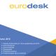 Boletín Eurodesk Junio 2015